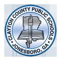 Clayton County Logo color