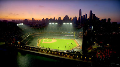 Customer Testimonial: San Francisco Giants