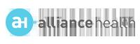 Alliance Health logo