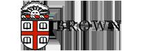 Logo Brown University