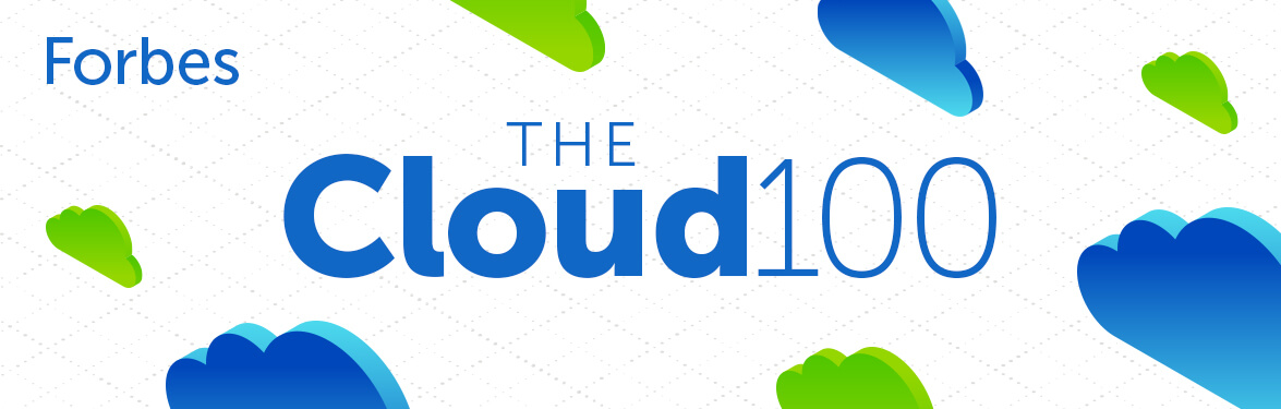 Cohesity Is Named to the Forbes 2019 Cloud 100