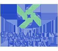 Community Hospital logo