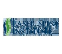 Laser Spine Institute logo