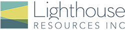 Lighthouse resources logo
