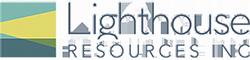 Logo Lighthouse resources