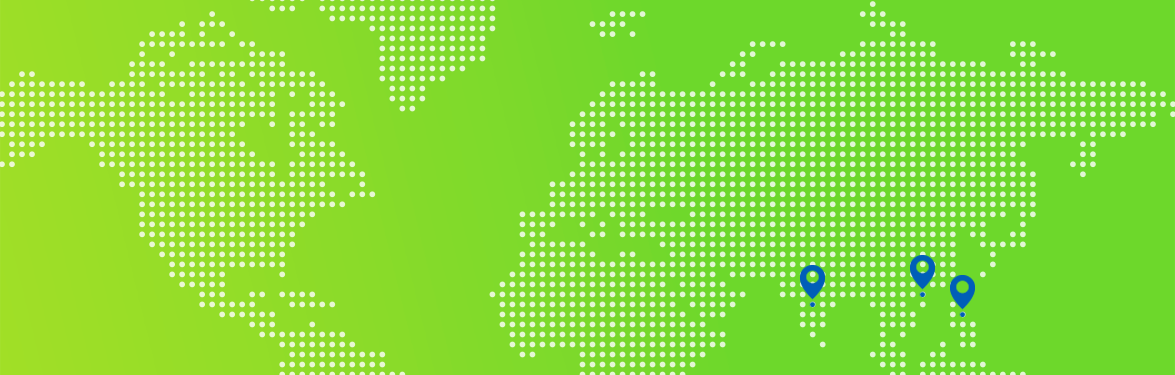 Pan Asian Expansion dot banner