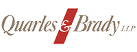 Quarles & Brady logo