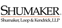 Shumaker, Loop, & Kendrick logo