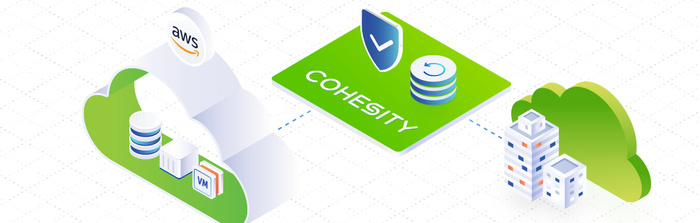 Cohesity Unveils New Solutions to Protect Cloud Databases and Enhance Data Archiving at AWS re:Invent in Las Vegas