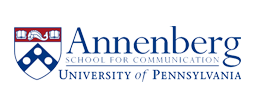 University of Pennsylvania Annenberg logo