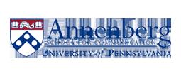 Logo de l'Université de Pennsylvanie Annenberg
