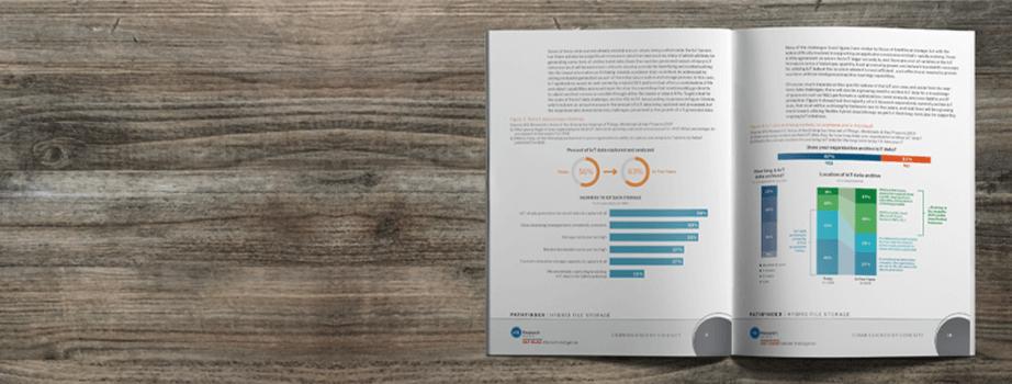 451 Research Pathfinder Report Hybrid File Storage Thumbnail