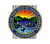 city of sb logo color