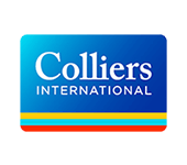 Colliers color logo