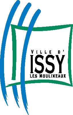 Issy Moulineaux logo