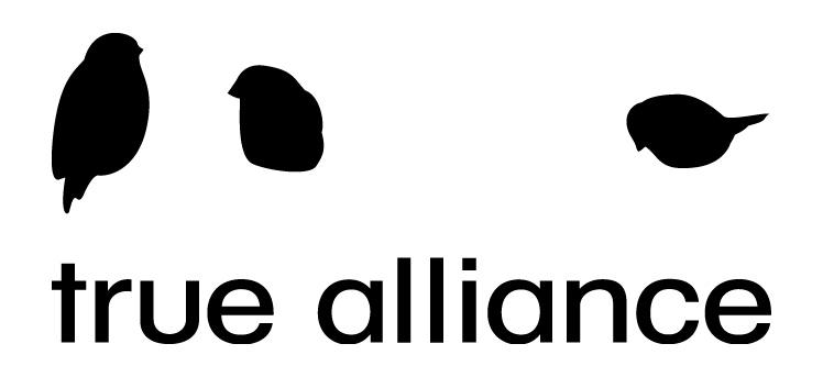 true alliance logo