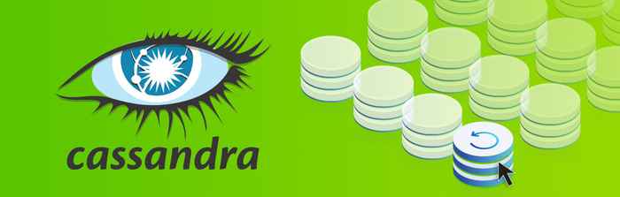 limitations of cassandra snapshots for backup and recovery