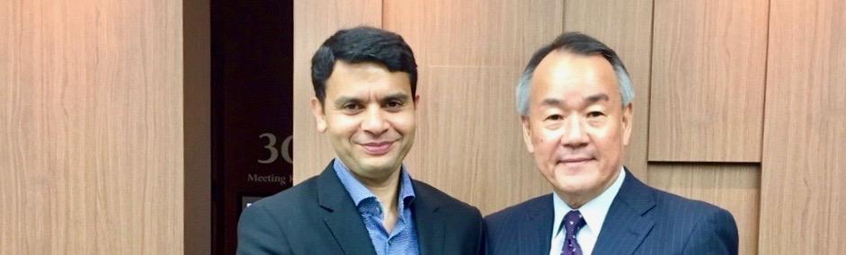 Cohesity Blog Hero Morita And Mohit Anchor