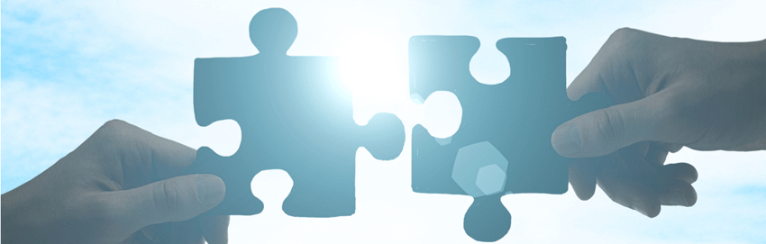 cohesity-blog-hero-partnership-puzzle-pieces