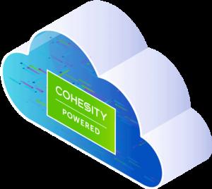 cohesity service provider hero