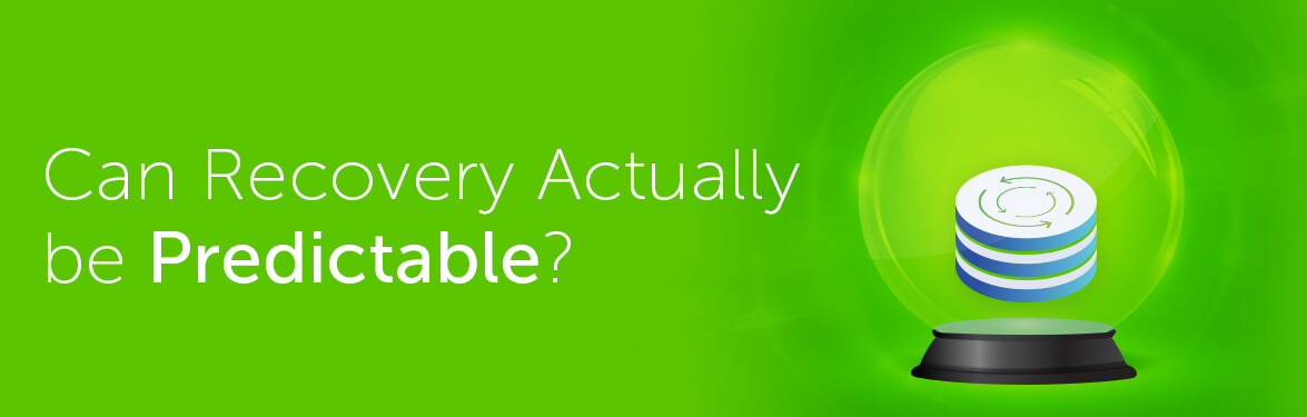 cohesity blog predictable recovery banner