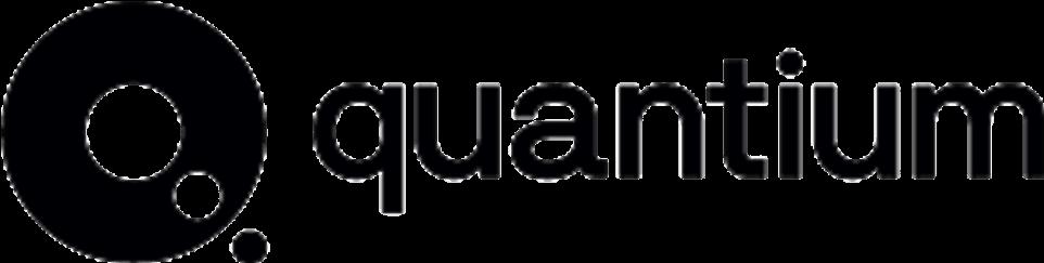 customer quantium logo