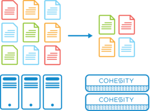 data-reduction-cohesity