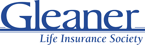 gleaner life insurance society logo