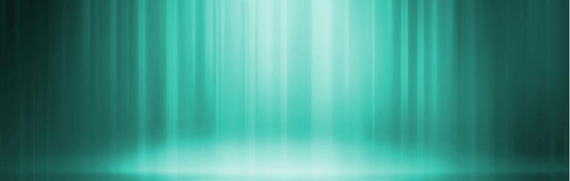 High Tech Green Abstract