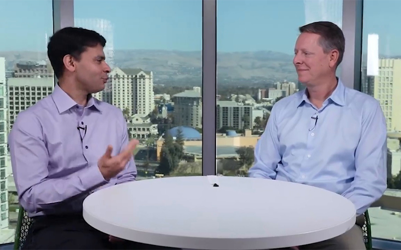 How Cohesity Became the Most Successful HPE Pathfinder Portfolio Company