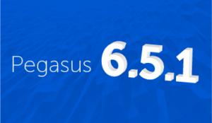 pegasus 651 announcement thumbnail