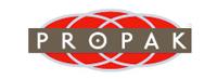 propak logo color