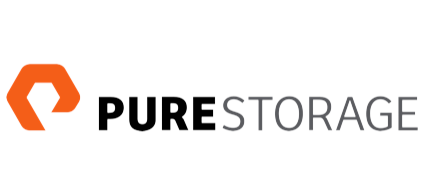 pure storage logo benefit