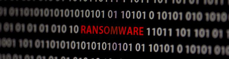 Ransomeware Blog Hero
