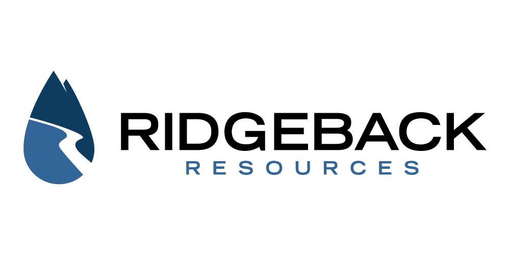 ridgeback resources logo