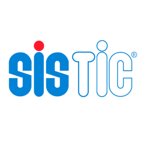sistic logo transparent