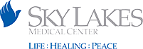 sky lakes medical logo