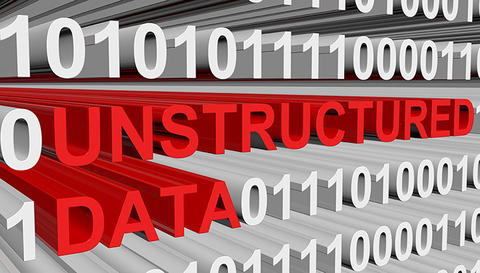 unstructured-data-blog