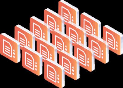 unstructured data storage featuring gartner
