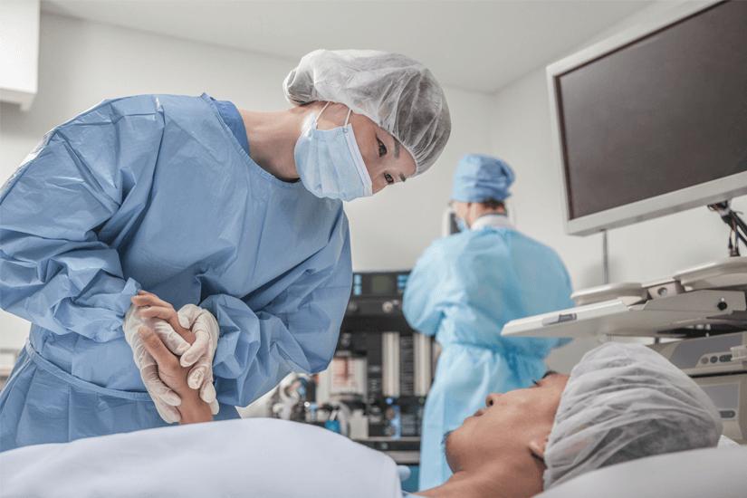 Proliance Surgeons Story Hero