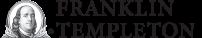 Logo de Franklin Templeton