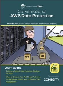 Conversational AWS Data Protection