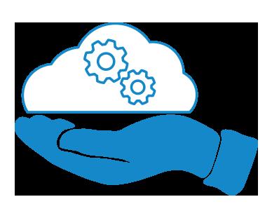 Service Providers Icon