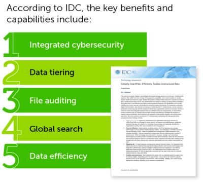 IDC Report Graphic Image