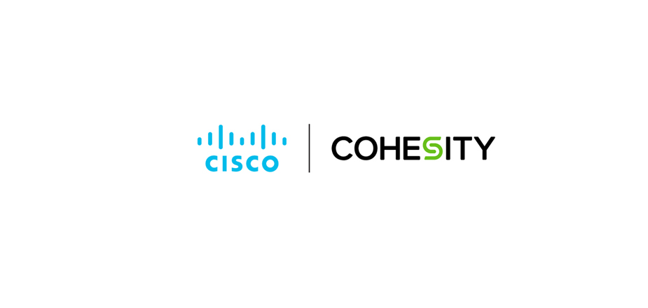 Cisco & Cohesity blog