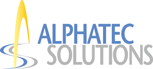 Alphatec Solutions logo