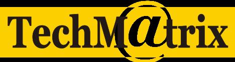 TechMatrix logo