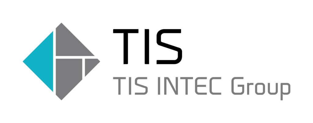 TIS Intec Group Logo
