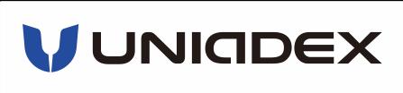 Uniadex logo