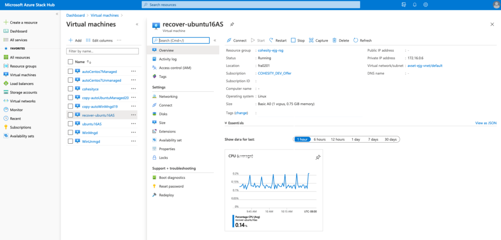 07-Azure-Stack-Hub-Recovered-VM-in-AzS